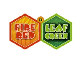 EX Fire Red & Leaf Green