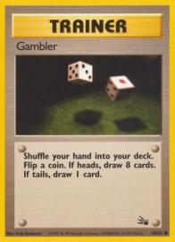 Gambler - Unlimited - Foss - 60/62
