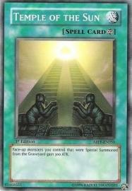 Temple of the Sun - 1st Edition - ABPF-EN050