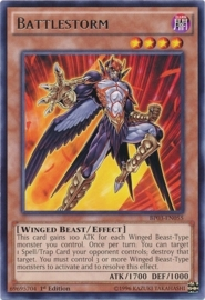 Battlestorm - 1st Edition - BP03-EN055