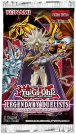VRAINS - Legendary Duelist: Rage of Ra - 1st Edition