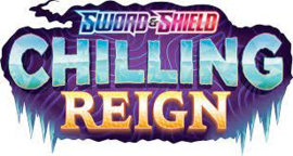 Sword & Shield - Chilling Reign - Sealed Products