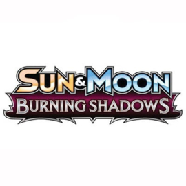 S&M - Burning Shadows - Sealed Products