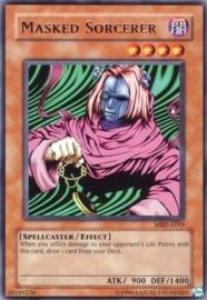 Masked Sorcerer - Unlimited - MRD-E019