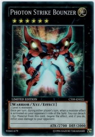 Photon Strike Bounzer - Limited Edition - CT09-EN022