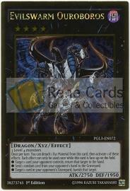 Evilswarm Ouroboros - 1st Edition - PGL3-EN072