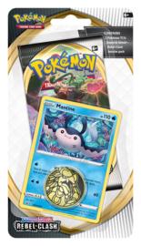 Pokemon - Sword & Shield - Checklane Blister - Mantine