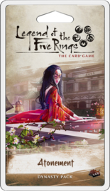 Legend of the Five Rings - The Card Game - Twisted Loyalties