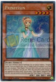 Prinzessin - 1st. Edition - BLRR-EN004