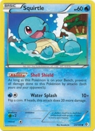 Squirtle - BounCross - 29/149