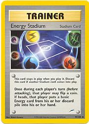 Energy Stadium - Unlimited - NeoDes - 99/105