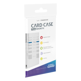 Magnetic Card Case 75 pt