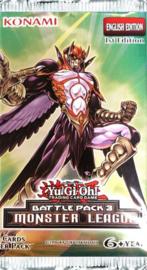 Zexal - Battle Pack 3: Monster League