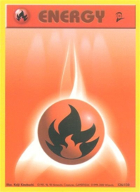Fire Energy - Unlimited - BaSe2 - 126/130