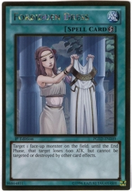 Forbidden Dress - 1st Edition - PGLD-EN049