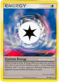 Cyclone Energy - StoFro - 94/100