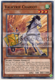 Valkyrie Chariot - 1st. edition - MP20-EN090