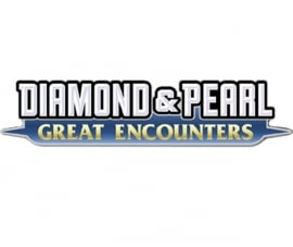 D&P - Great Encounters