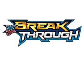 XY - Breakthrough