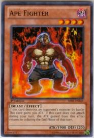 Ape Fighter - 1st Edition - BP01-EN169