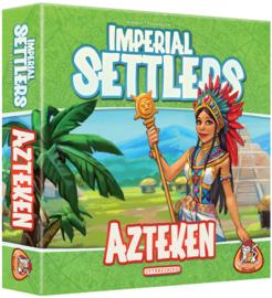 Imperial Settlers - Azteken