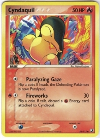 Cyndaquil - UnsFor - 54/115
