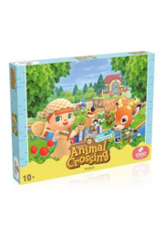 Animal Crossing (1000)