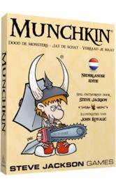Munchkin - NL