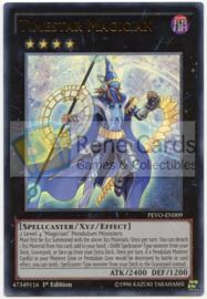Timestar Magician - 1st. Edition - PEVO-EN009