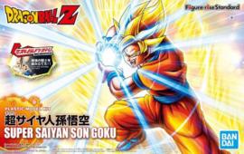 Figure-Rise Standard : Super Saiyan Son Gokou