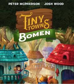 Tiny Towns - Bomen