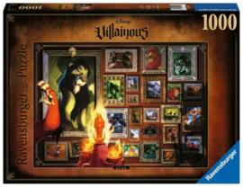 Villainous - Scar (1000)