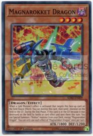 Magnarokket Dragon - 1st Edition - SDRR-EN009