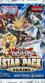 VRAINS - Star Pack 2018 - 1st. Edition