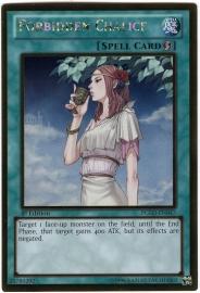 Forbidden Chalice - 1st Edition - PGLD-EN047