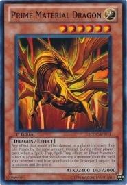 Prime Material Dragon - Unlimited - SDDC-EN011