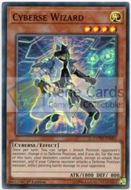 Cyberse Wizard - 1st. Edition - COTD-EN001