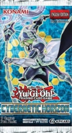 VRAINS - Cybernetic Horizon - 1st. Edition