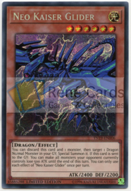 Neo Kaiser Glider - Limited Edition - TN19-EN006