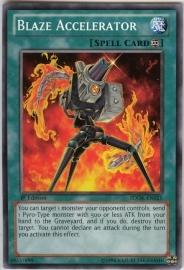 Blaze Accelerator - 1st Edition - SDOK-EN025