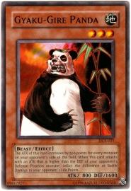 Gyaku-Gire Panda - Unlimited - DCR-021