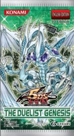 The Duelist Genesis - 1st. Edition