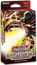 52. Egyptian God Deck: Slifer the Sky Dragon - 1st. Edition