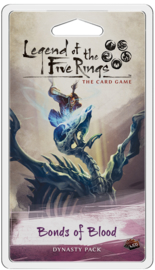 Legend of the Five Rings - The Card Game - Bonds of Blood