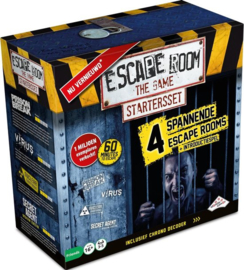 Escape Room - The Game - Starterset