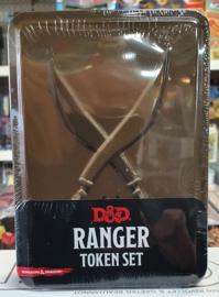 Token Set - Ranger