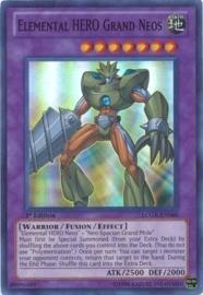 Elemental HERO Grand Neos - Unlimited - LCGX-EN060