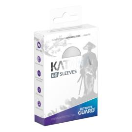 Katana Sleeves - Japanese Size - White