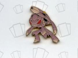 Pokemon - Genesect - Pin