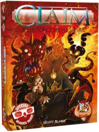 Claim - Fire